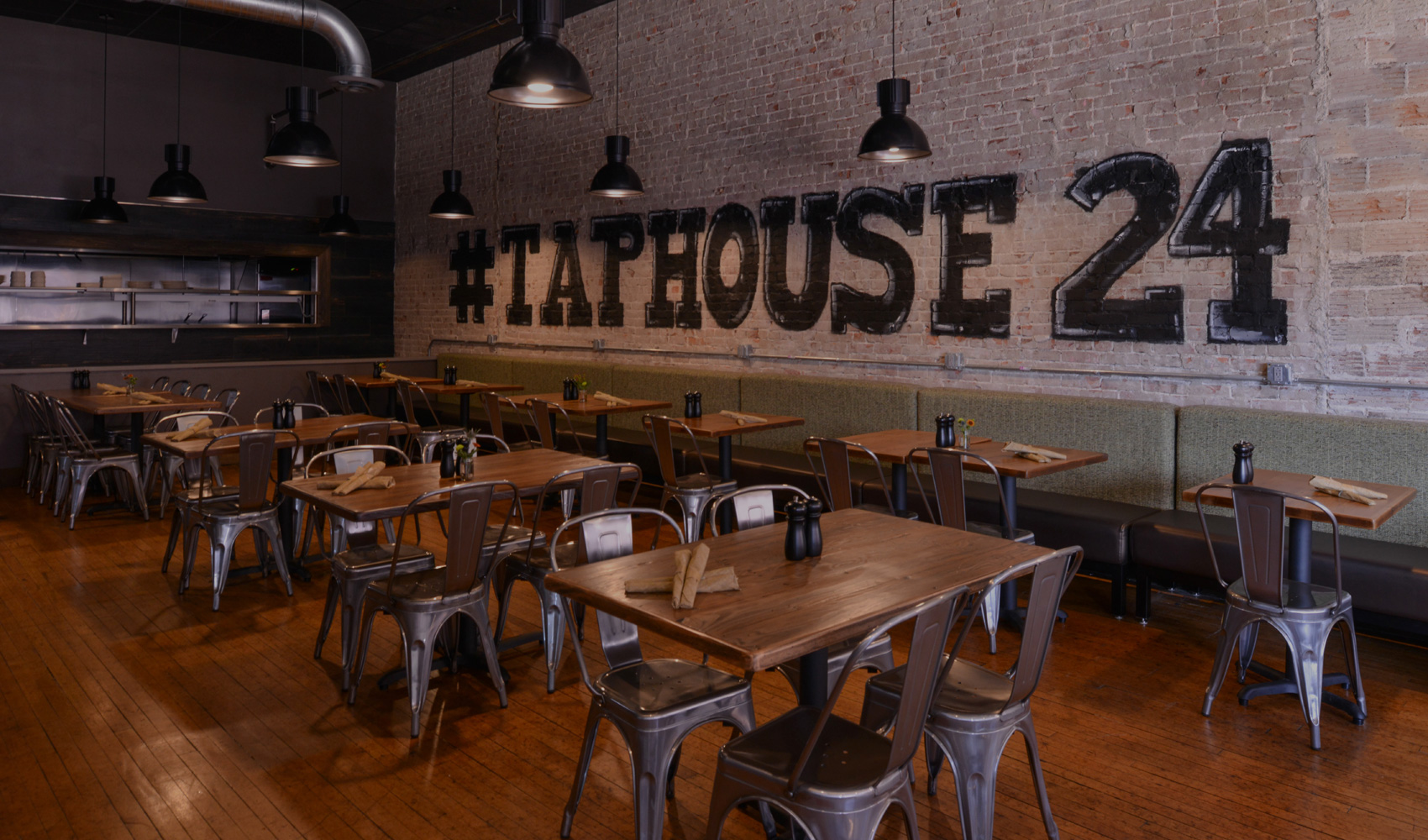 Tap House 24